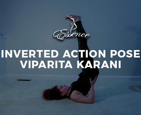 Inverted-Action-Pose