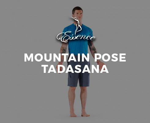 Mountain-Pose