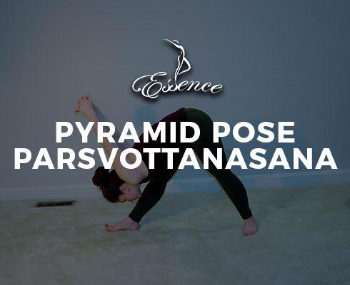 Pyramid-Pose-Parsvottanasana