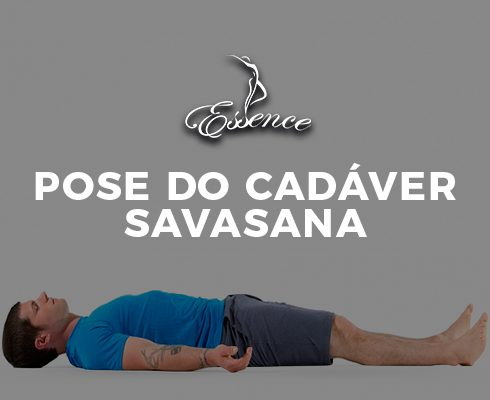 Pose do cadaver